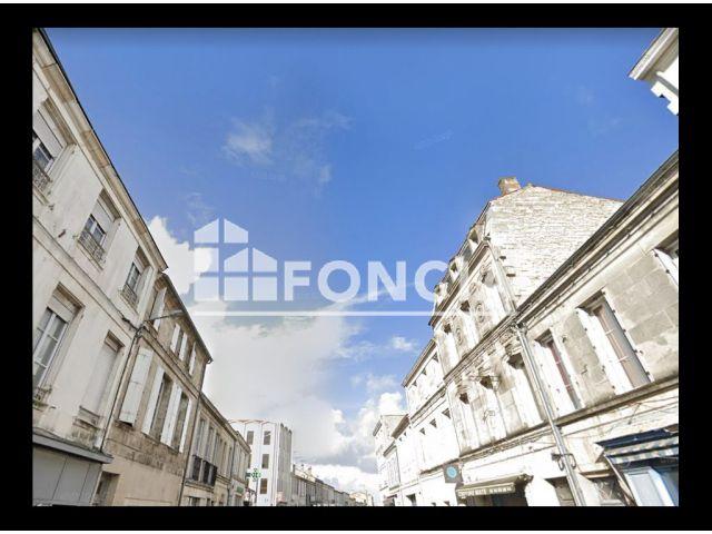Immeuble à vendre sur Rochefort