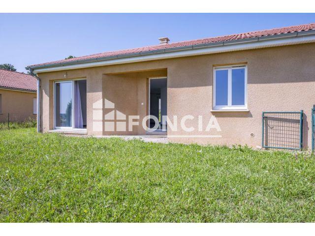 Maison à vendre sur Hauterives