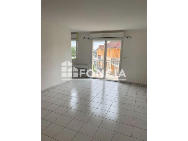 Appartement à vendre sur Chatellerault
