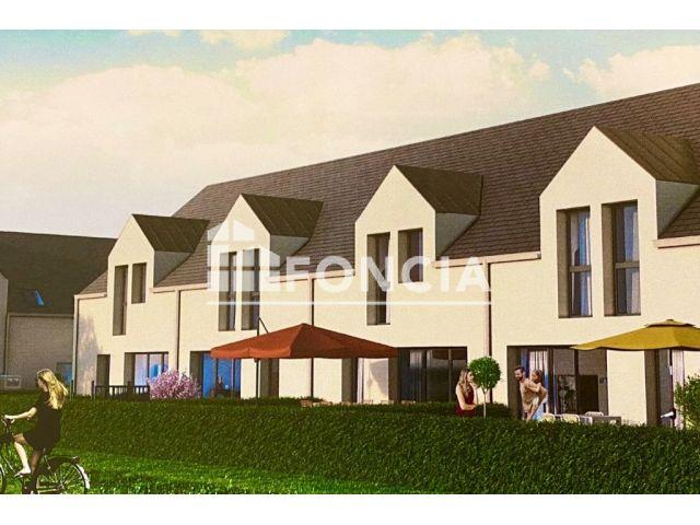 Maison à vendre sur Ouistreham