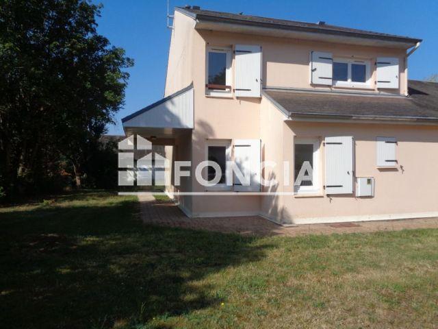 Maison à vendre sur Ouzouer Sur Loire