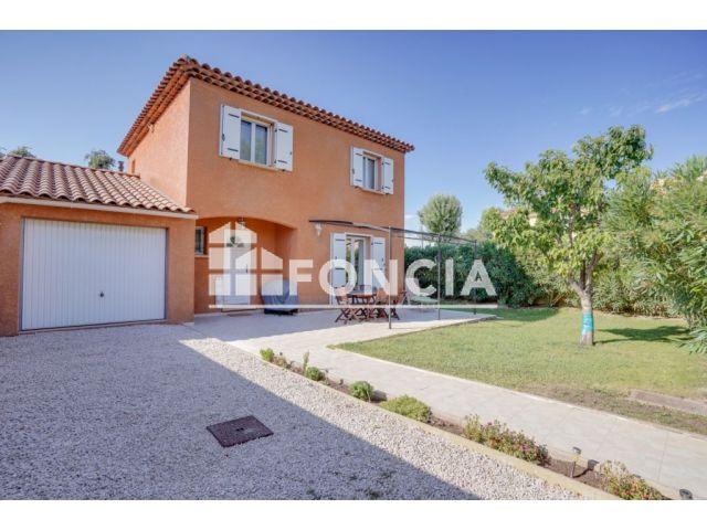 Maison à vendre sur Entressen