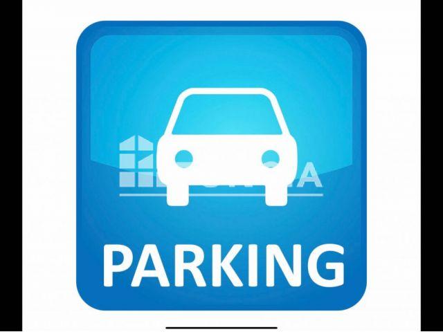 Parking à vendre sur Sainte Maxime