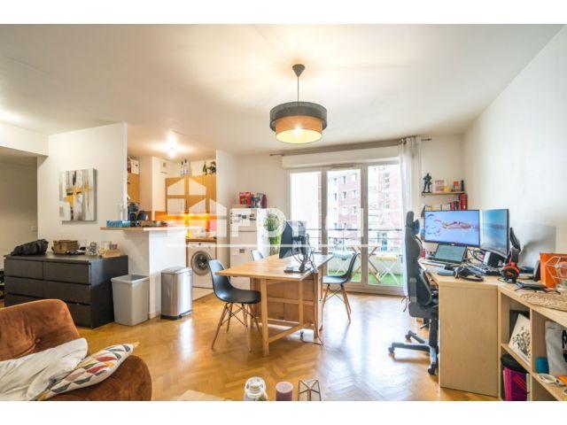 Appartement à vendre sur Arcueil