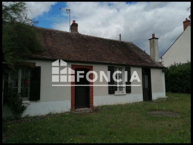 Maison à vendre sur Corquilleroy