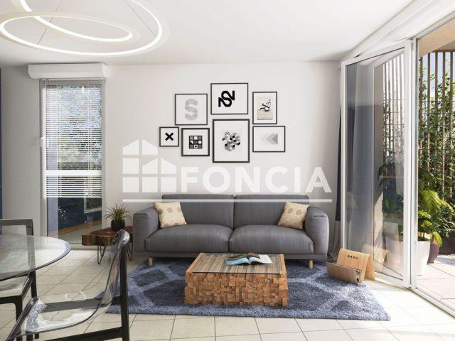 Appartement à vendre sur Vertou