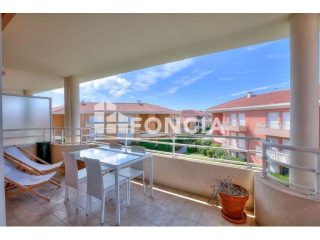 Appartement à vendre sur Juan Les Pins