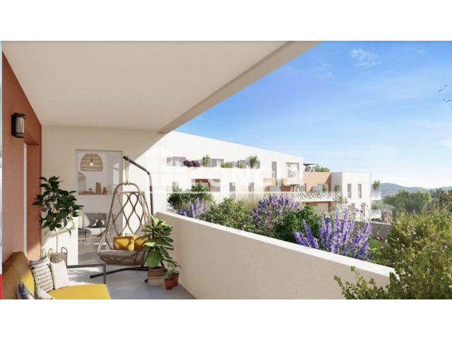 Appartement à vendre sur Istres