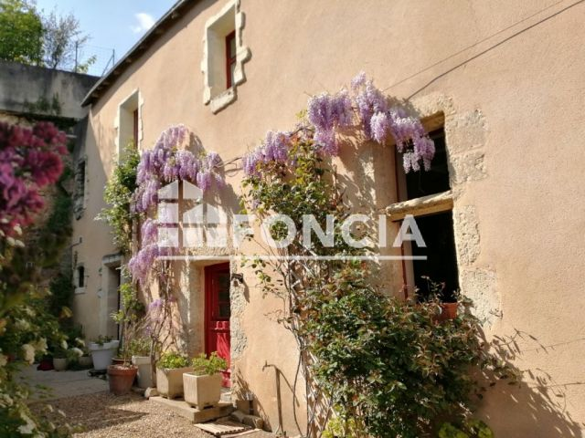 Maison à vendre sur Parce Sur Sarthe