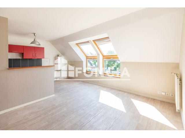 Appartement à vendre sur Pont Pean