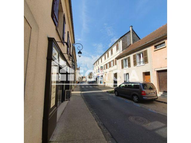 Parking à vendre sur Champagne Sur Oise