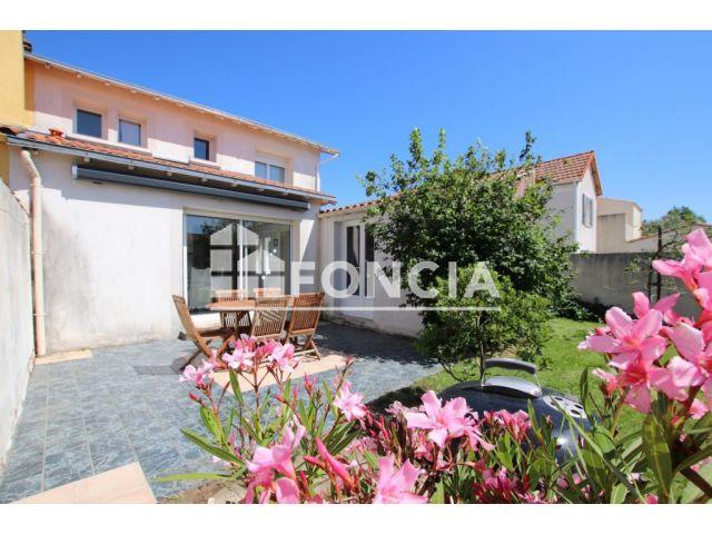Maison à vendre sur Chatelaillon Plage