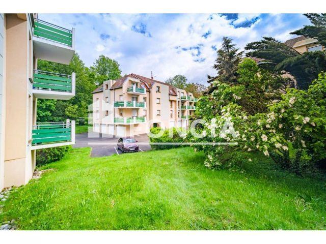 Appartement à vendre sur Munster