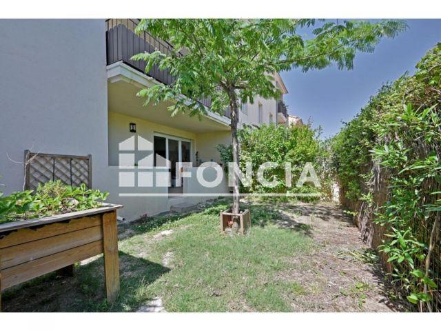 Appartement à vendre sur Poussan