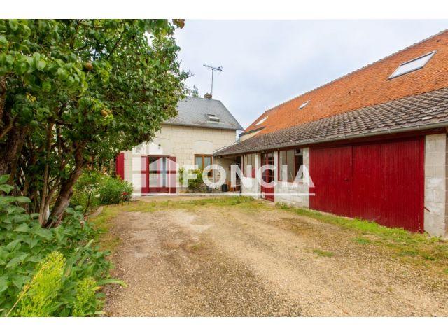Maison à vendre sur Pouille