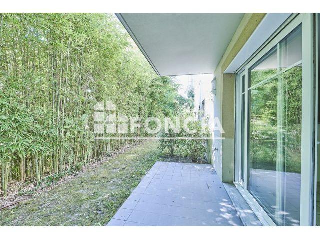 Appartement à vendre sur Bruges