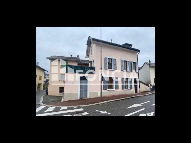 Maison à vendre sur Divonne Les Bains