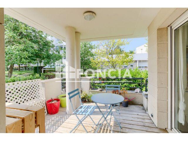 Appartement à vendre sur Garches