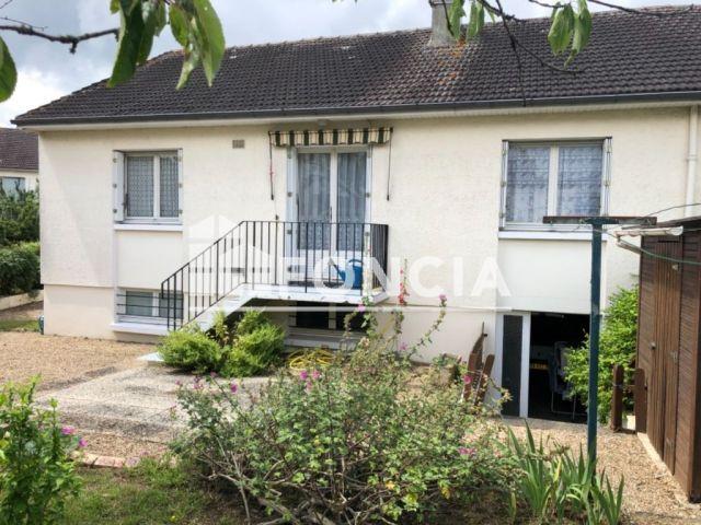 Maison à vendre sur Chatellerault