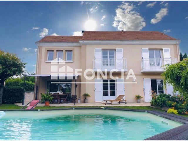 Maison à vendre sur Montlignon