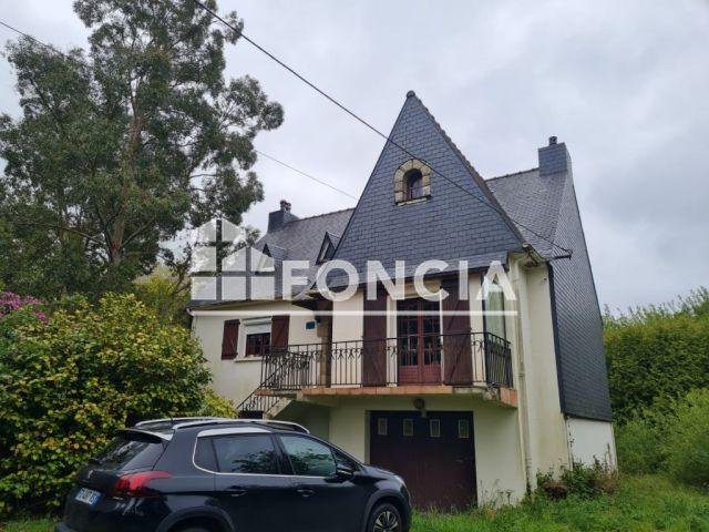 Maison à vendre sur Ploubezre