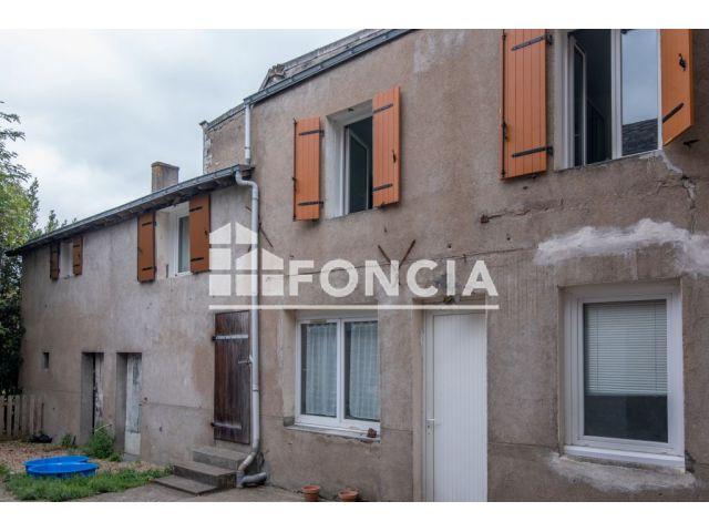 Appartement à vendre sur Chalonnes Sur Loire