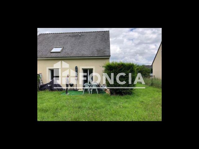 Maison à vendre sur Angers