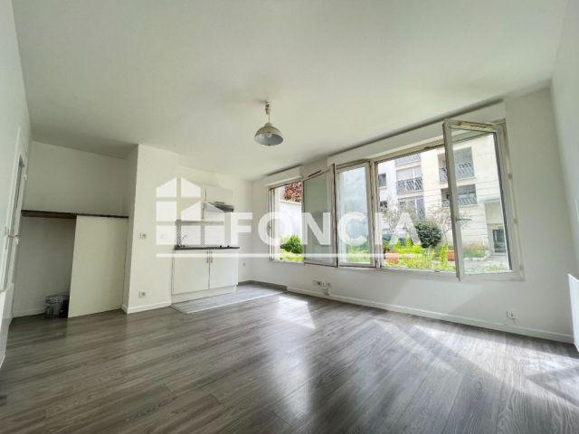 Appartement à vendre sur La Plaine Saint Denis