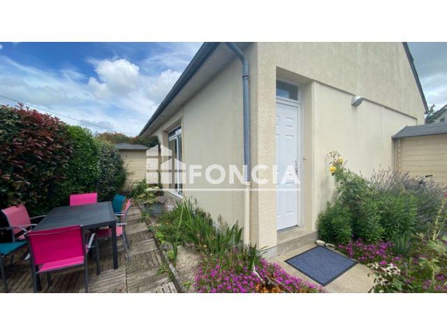Maison à vendre sur Sable Sur Sarthe