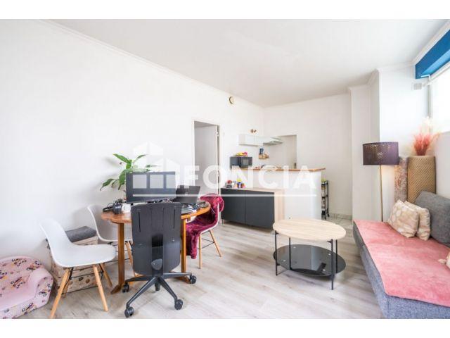 Appartement à vendre sur Nogent Sur Marne