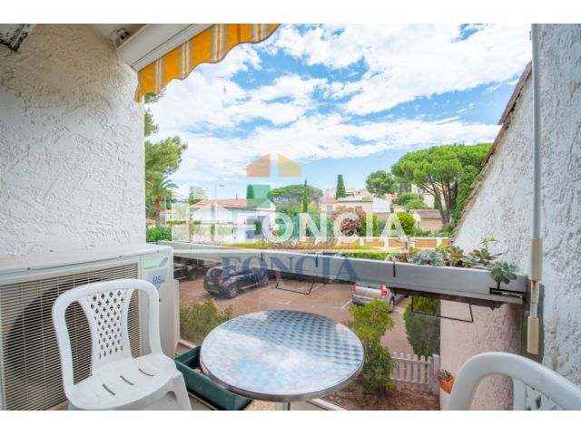 Appartement à vendre sur Cavalaire Sur Mer