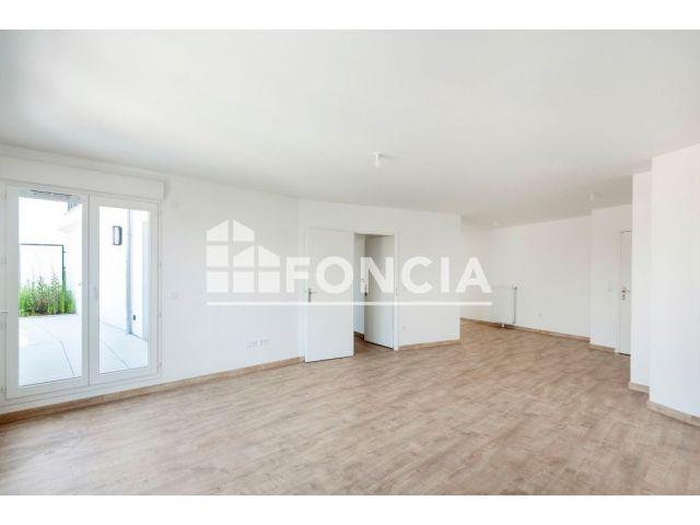 Appartement à vendre sur Montreuil