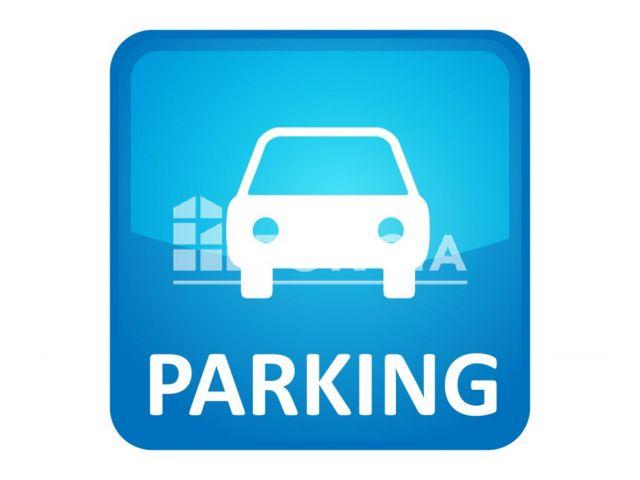 Parking à vendre sur Paris