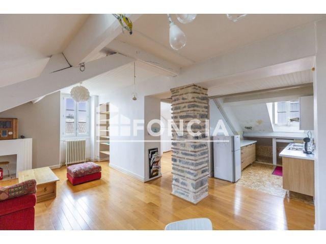 Appartement à vendre sur Pau