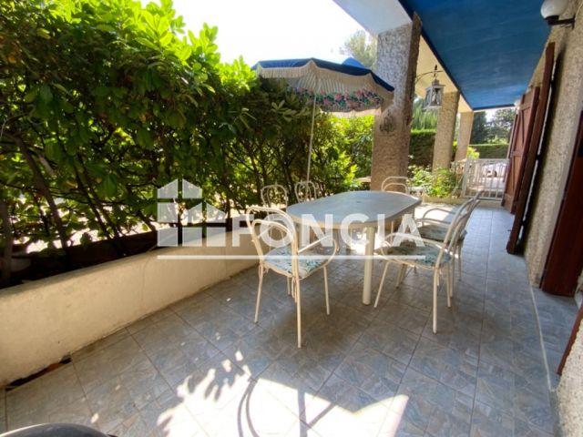 Appartement à vendre sur Saint Cyr Sur Mer