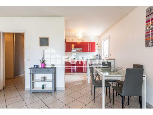 Appartement à vendre sur Douvaine
