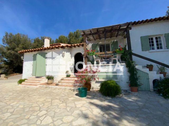 Maison à vendre sur Sanary Sur Mer