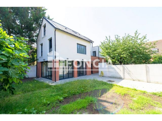 Maison à vendre sur Chatou