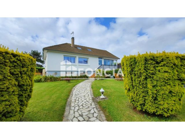 Maison à vendre sur Arromanches Les Bains