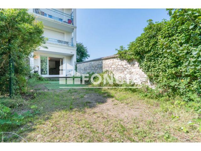 Appartement à vendre sur Dammarie Les Lys