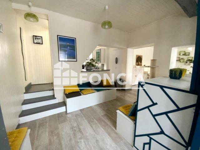 Maison à vendre sur Castanet Tolosan