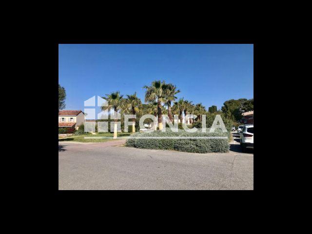 Appartement à vendre sur Calvisson