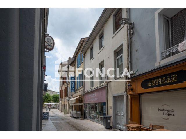 Immeuble à vendre sur Valence