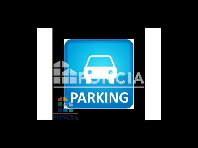 Parking à vendre sur Six Fours Les Plages