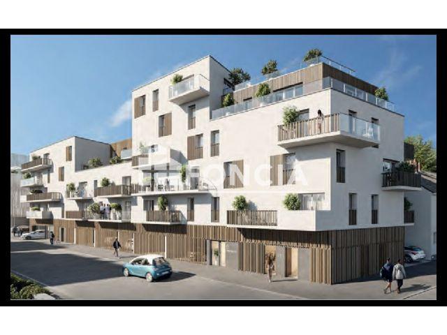 Appartement à vendre sur Saint Nazaire