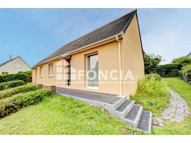 Maison à vendre sur Saint Vigor Le Grand