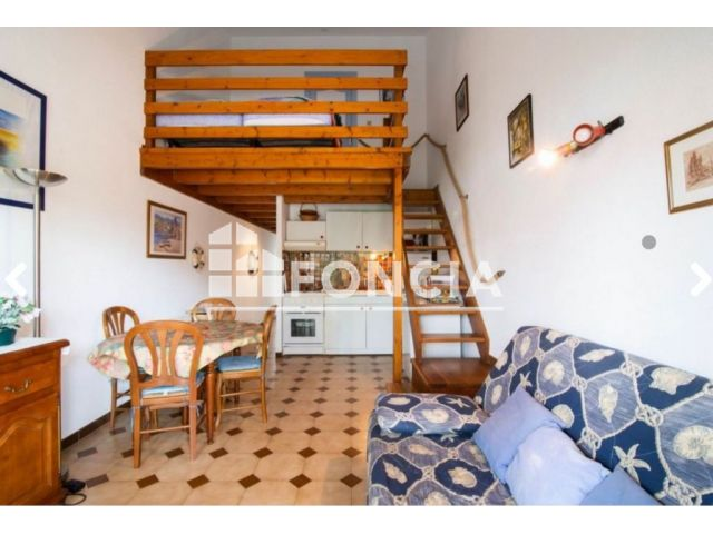 Appartement à vendre sur Argeles Sur Mer