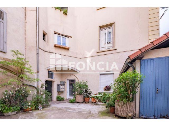 Appartement à vendre sur Vienne
