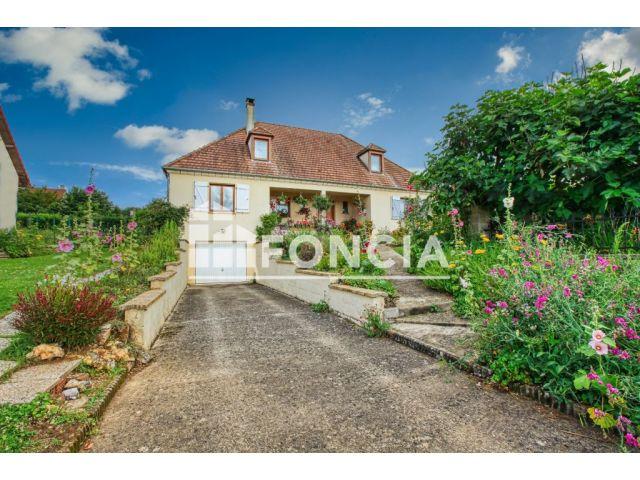 Maison à vendre sur Beauvais