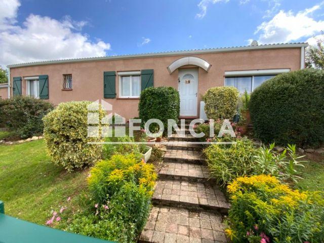 Maison à vendre sur Pampelonne